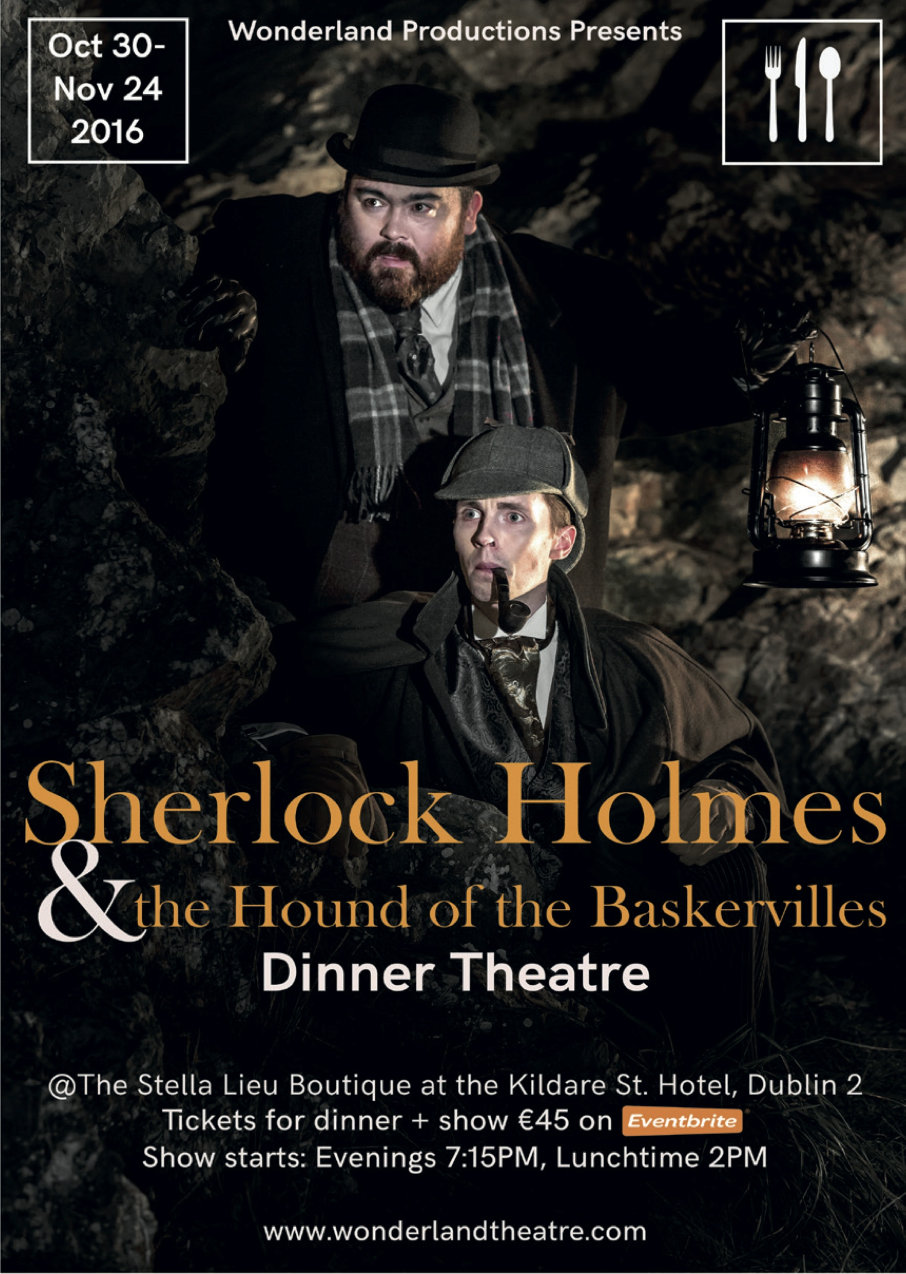 Sherlock Holmes and the Hound of the Baskervilles Walkthrough